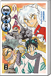 Inu Yasha New Edition (2in1) 13 (Manga)