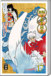 Inu Yasha New Edition (2in1) 17 (Manga)