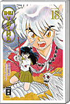 Inu Yasha New Edition (2in1) 18 (Manga)