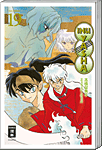 Inu Yasha New Edition (2in1), Band 19 (Manga)