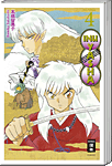 Inu Yasha New Edition (2in1), Band 04 (Manga)
