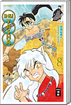 Inu Yasha New Edition (2in1) 08 (Manga)