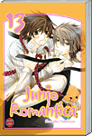 Junjo Romantica, Band 13