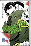 Kagerou Daze, Band 04