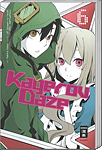 Kagerou Daze, Band 06