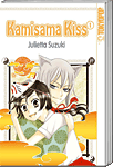 Kamisama Kiss, Band 01