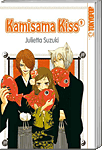 Kamisama Kiss, Band 09