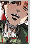 Killing Stalking: Season II 01