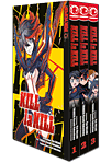 Kill la Kill - Box (Band 01-03)