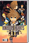 Kingdom Hearts II, Band 02