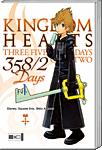 Kingdom Hearts 358/2 Days, Band 1