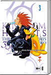 Kingdom Hearts 358/2 Days, Band 03 (Manga)