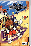 Kingdom Hearts, Band 2