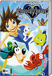 Kingdom Hearts, Band 03
