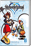 Kingdom Hearts - White Edition (2in1), Band 02