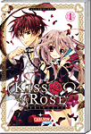 Kiss of Rose Princess 01 (Manga)
