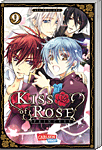Kiss of Rose Princess 09