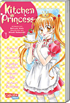 Kitchen Princess, Band 01 (Manga)