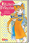Kitchen Princess, Band 03 (Manga)