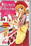 Kitchen Princess, Band 06