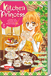 Kitchen Princess, Band 08 (Manga)