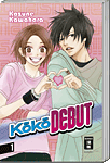 Koko Debut, Band 01 (Manga)