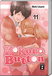 Kokoro Button, Band 11 (Manga)