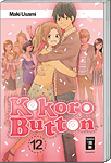 Kokoro Button, Band 12 (Manga)