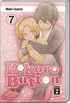 Kokoro Button, Band 07 (Manga)