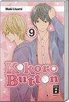 Kokoro Button, Band 09 (Manga)