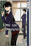 Komi can't communicate 01