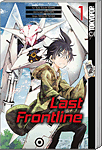 Last Frontline, Band 01