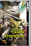 Last Frontline, Band 02