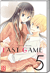 Last Game, Band 05 (Manga)