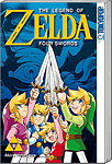 The Legend of Zelda: Four Swords, Band 2