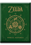 The Legend of Zelda: Hyrule Historia (Manga)