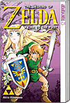 The Legend of Zelda: A Link to the Past (Manga)