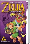 The Legend of Zelda: Majora's Mask (Manga)