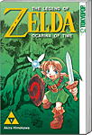 The Legend of Zelda: Ocarina of Time, Band 1
