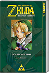 The Legend of Zelda - Perfect Edition, Band 01: Ocarina of Time