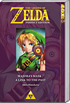 The Legend of Zelda - Perfect Edition 03: Majora's Mask & A Link to the Past