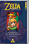 The Legend of Zelda - Perfect Edition 04: The Minish Cap & Phantom Hourglass