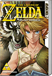 The Legend of Zelda: Twilight Princess, Band 01