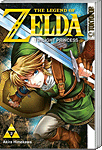 The Legend of Zelda: Twilight Princess, Band 02