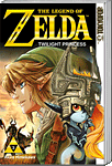 The Legend of Zelda: Twilight Princess, Band 03