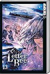 Letter Bee, Band 13 (Manga)