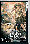 Letter Bee, Band 17 (Manga)