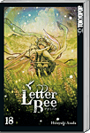 Letter Bee, Band 18 (Manga)