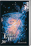 Letter Bee, Band 20 (Manga)
