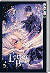 Letter Bee, Band 05 (Manga)